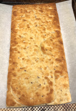 Load image into Gallery viewer, Variety Baking Box: Bake at Home Original Flatbread (3 loaves) and Multigrain Flatbread (3 loaves), Organic Olive Oil (6 Pouches), and Kosher Salt (4 oz) - Così Home Delivery