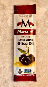 Organic Olive Oil pouches (3 pouches) - Così Home Delivery