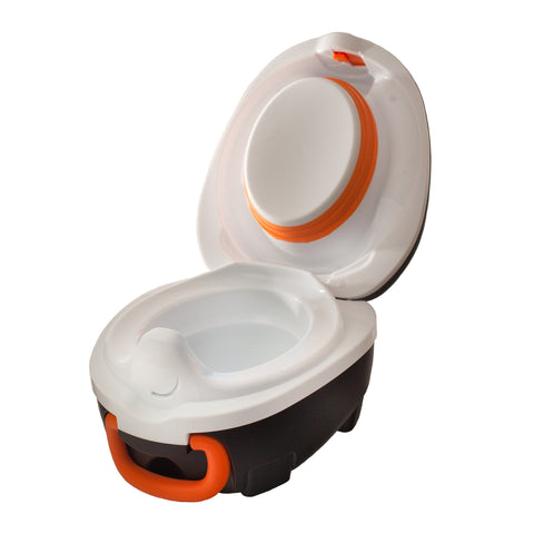 Image of My Carry Portable Potty (Penguin)