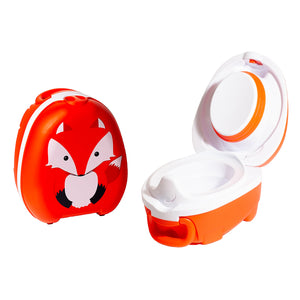 My Carry Portable Potty (Fox)