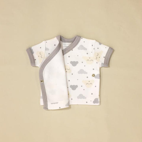Itty Bitty Baby NICU Friendly Sleepy Cloud Layette Set