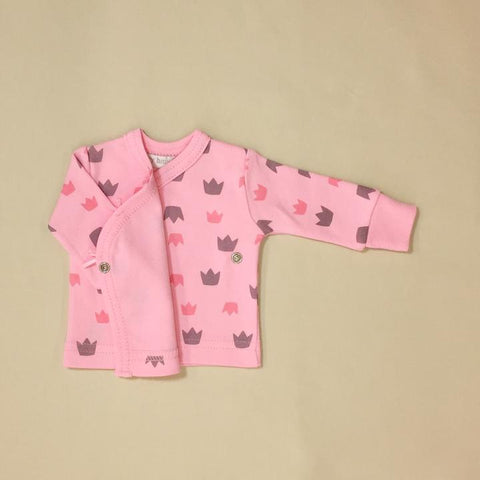 Itty Bitty Baby NICU Friendly Princess Layette Set