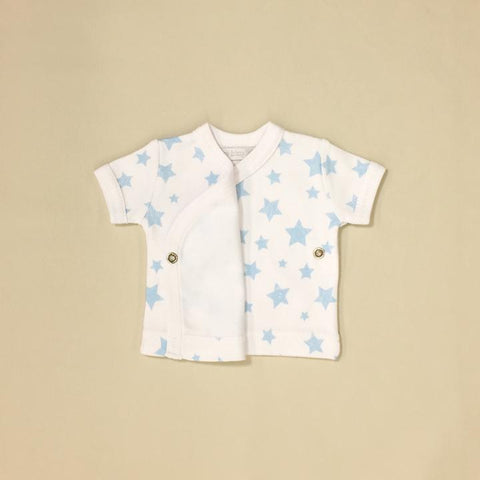 Itty Bitty Baby NICU Friendly Stars Blue Layette Set