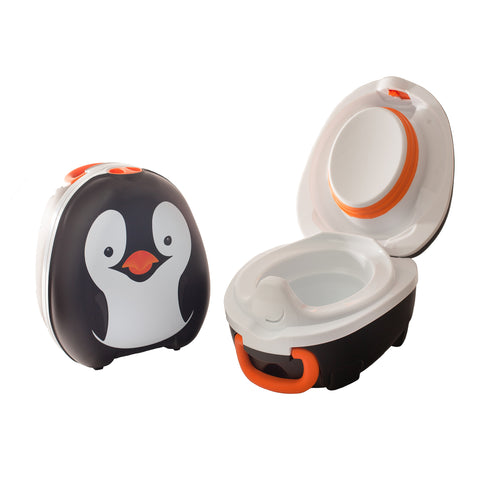 My Carry Portable Potty (Penguin)