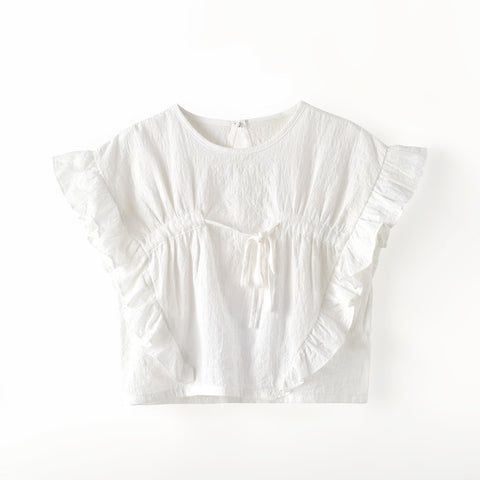 Image of Adelaide S S Blouse