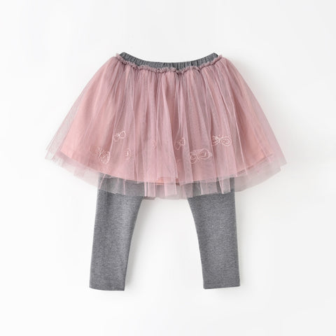 Image of Avery Skirt Pink