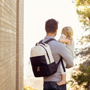 Axis Backpack in Birch/Black