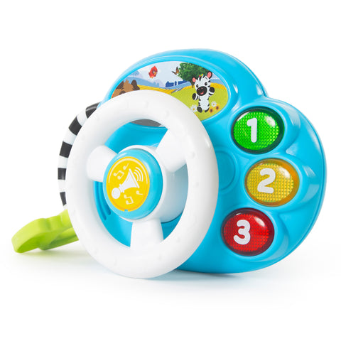 Image of Baby Einstein Driving Tunes