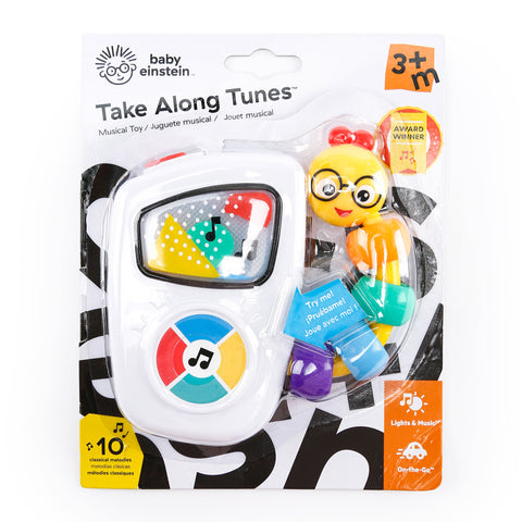 Image of Baby Einstein Take Along Tunes