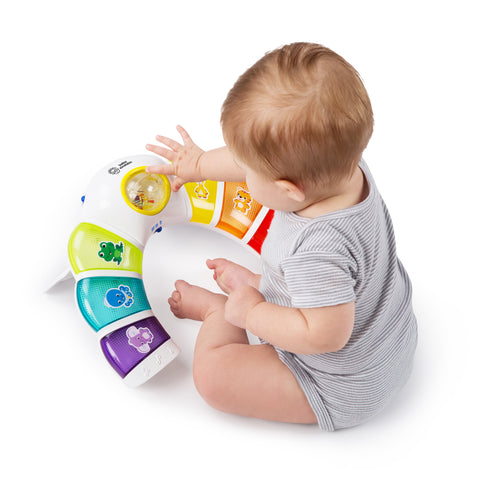 Image of Baby Einstein Glow & Discover Light Bar Activity Station