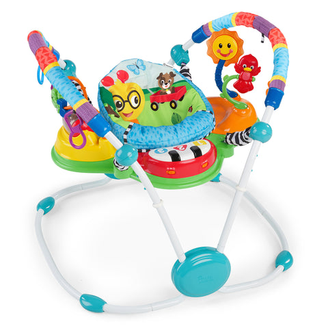 Baby Einstein Neighborhood Friend Activity Jumper