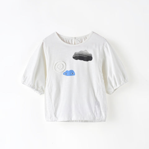 Image of Camille S S T-shirt