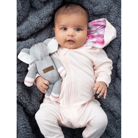 Image of Camoose - Jumpsuit - Pink
