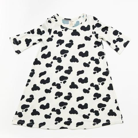 Image of Cow Frock Dress