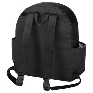 District Backpack 5 Piece Set - Shadow Black