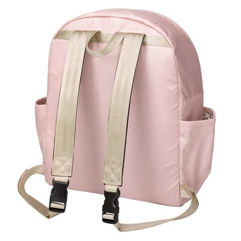 District Backpack 5 Piece Set - Petal