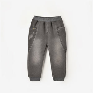Evan Jeans Denim Grey