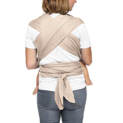 MOBY Evolution Wrap (Almond)