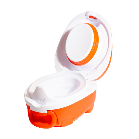 Image of My Carry Portable Potty (Fox)