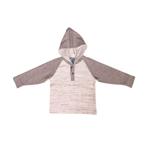 Image of Henley Hood 2 Pc Set