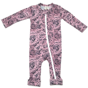 Fairy Rose Playsuit