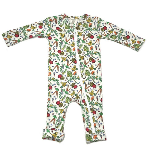 Image of Fairy Rose Playsuit