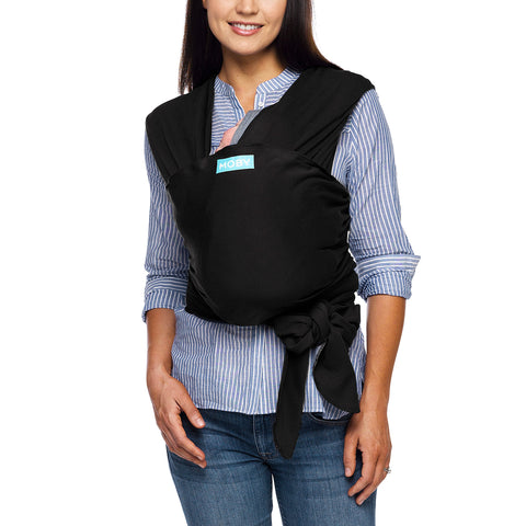 Image of MOBY Evolution Wrap - Black