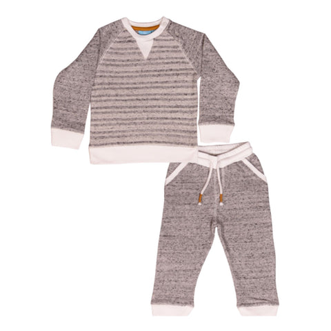 Image of Novelty Pullover 2 Pc Set