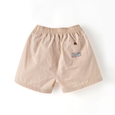 Image of Olive Shorts