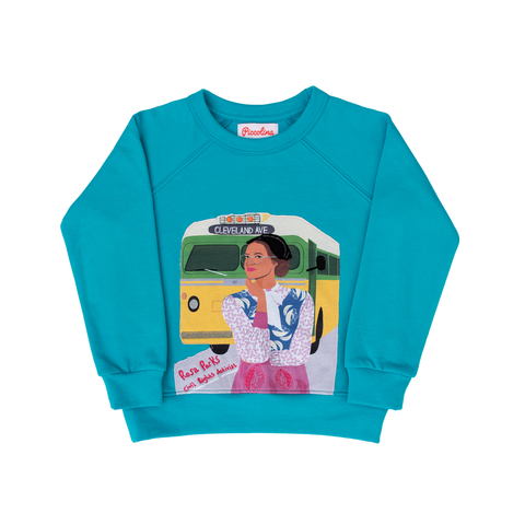 Image of Rosa Parks Trailblazer Sweatshirt