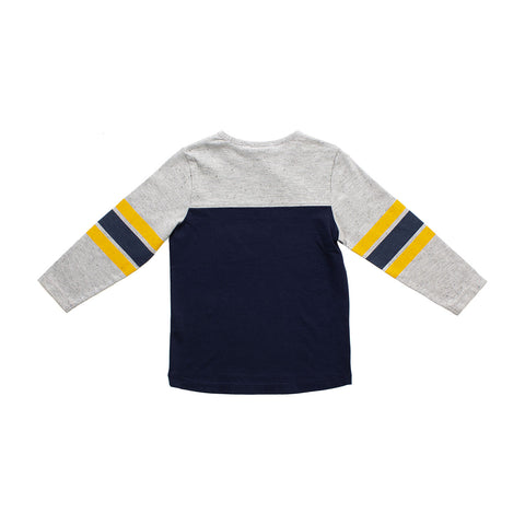 Image of Rugby Stripe Tee