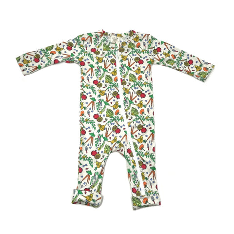 Image of Veggie Garden Playsuit