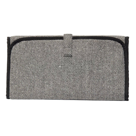 Image of Itzy Ritzy Heather Gray Boss Diaper Bag