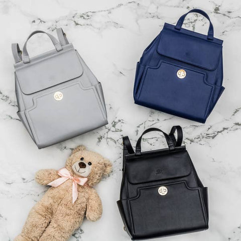 Image of BRELOKQ Diaper Bag
