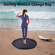 Load image into Gallery viewer, Surfing Wetsuit Diving Suit Change Bag Waterproof Pack Pouch
