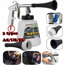 Load image into Gallery viewer, Tornado Car Roof Interior External Cleaning Gun Blowing Dust Blowing Air Blowing Machine Foam Gun High Pressure Pneumatic Spray Gun