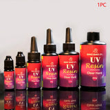 Toy Hard Jewelry Making UV Glue DIY Epoxy Resin Model Fast Curing Professional