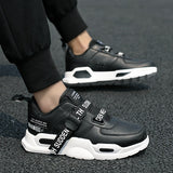Men's Outdoor Casual Sports Shoes Fashion Sneakers Flats Running Shoes