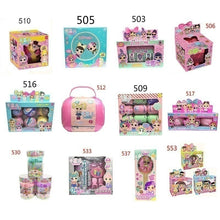 Load image into Gallery viewer, 16 Style Surprise Ball Doll Accessories Kids Toys Popular Toys Surprise Doll Girls Favors Kids Toy Gifts