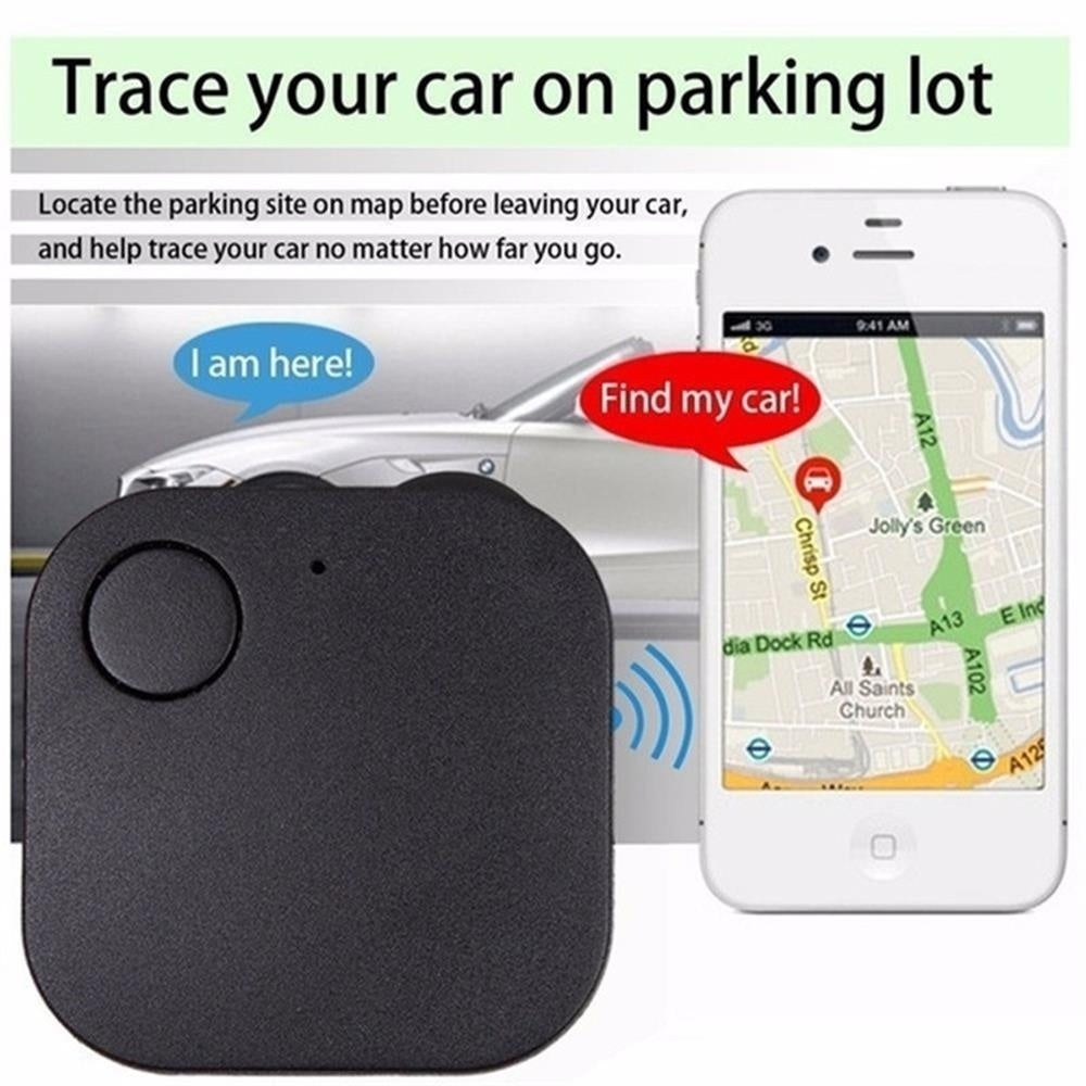 1PC GPS Tracker Car Real-time Vehicle Tracking Equipment Child GPS Locator Child Pet Dog Smart Two-way Mobile Phone Anti-theft Alarm