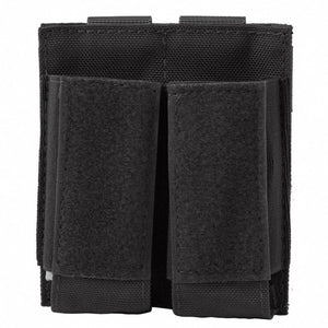 Double / Triple Molle Tactical Magazine Pouch Military 1000D Holster Open Top Airsoft Paintball Cartridge Pouch Hunting Bag