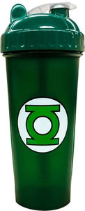 Performa Perfect Shaker- Green Lantern