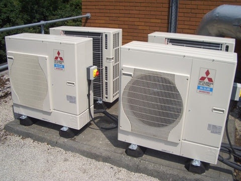 Kool Aircon Supplies- Why We Are The Only Place For Air Conditioning Refrigeration