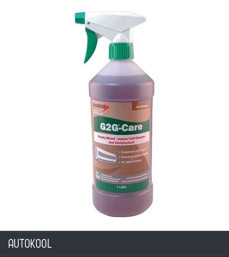 Diversitech Diversitech Air Conditioning Evaporator Coil Cleaner And Disinfectant G2G-Care