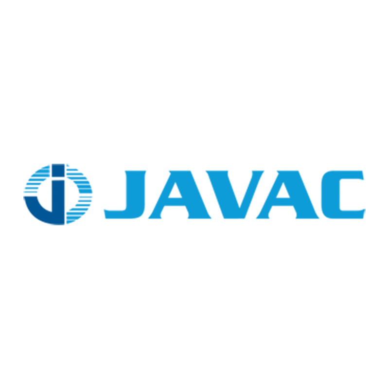 "Javac JAV-1072 Refrigeration Charging Hose Safe Seal Set 1/4"" x 5/16"" R410a R32 A2L"