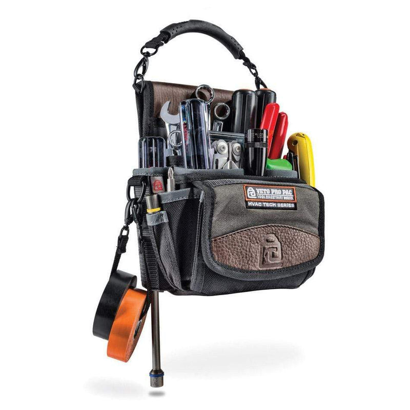 Javac Veto Pro Pac TP4 Tool Pouch AX3505