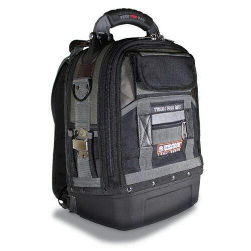 Javac Veto Tech Pac MC Tool Backpack Rucksack Tool Bag AX3518