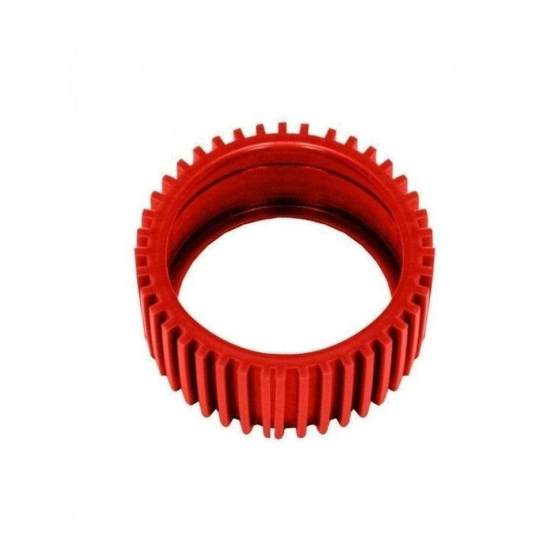 Mastercool Manifold Replacement Parts 93503-E MASTERCOOL Manifold Gauge Protector Cover Red 63mm