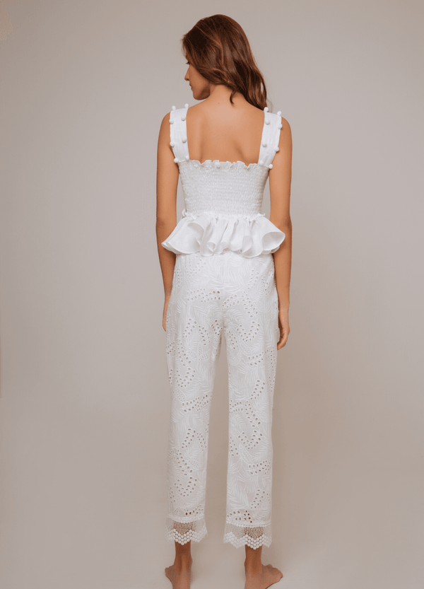 BELLINI TOP WHITE