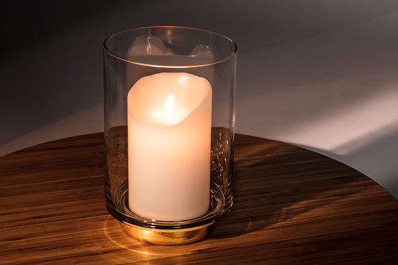 Reallite Small Flameless Candle